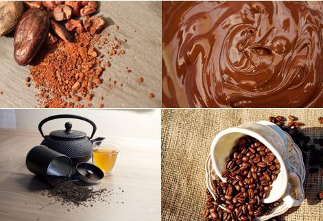 Koffein / Gesunder Rohkakao – eine fatale Irreführung?